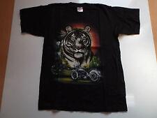 Herren-T-Shirts mit Biker