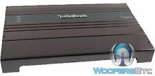 ROCKFORD FOSGATE P850.2 2 CHANNEL 2250W COMPONENT SPEAKERS SUBWOOFERS AMPLIFIER