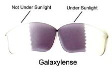 Galaxy Replacement Lenses For Oakley Flak Jacket XLJ Photochromic Transition