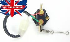 Asamblea de interruptor de luz de freno motorbkie para Royal Enfield Bala # RE144351