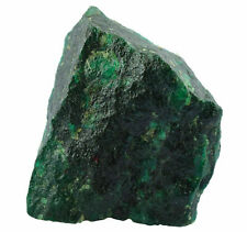 Big Natural 3232 Ct Colombian Green Emerald Earth Mind Rough Gemstone