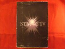 NEMAC IV -  Amiga deutsch und englisch 1996