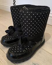 Girls Next Winter Snow boots Size 5
