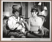 "Bob Denver Stars in ""Who's Minding the Mint"" Vintage Movie Still"