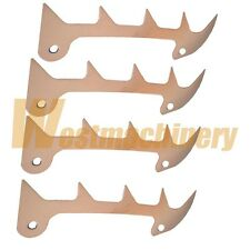 4X Bumper Spike For STIHL 028 029 031 036 038 039 041 MS290 MS360 MS361 MS390