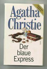 Der blaue Express (von Agatha Christie)