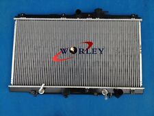 NEW RADIATOR FOR ACURA HONDA FITS CL ACCORD PRELUDE 2.2 2.3 L4 4CYL #1494