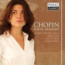 Alkan: Grande Sonate, Symphony, New Music
