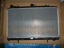 Radiator Nissan Silvia S13 180sx sr20det sr20de 2L Turbo / Non Turbo KOYO Manual