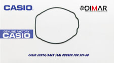 CASIO GASKET/ BACK SEAL RUBBER, FOR SPF-60