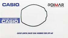 CASIO JUNTA/ BACK SEAL RUBBER, PARA SPF-60