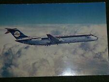 Postcard of KLM DC9-30 Aircraft