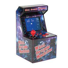 Funtime ET7850 Mini Arcade Machine Toy