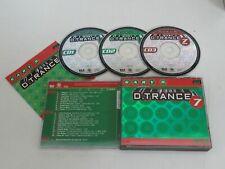 GARY D./PRESENTS D.TRANCE VOLUME 7(PIASD 2022 CD) 3XCD BOX