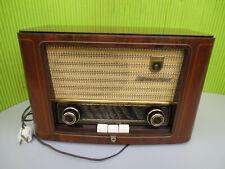 Grundig 1012 Röhrenradio. Gebraucht überholt funktionsfähig.