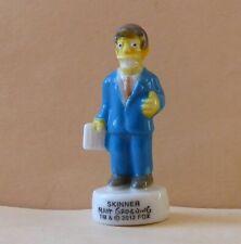 Fève Les Simpsons - Fox 2013 - Skinner