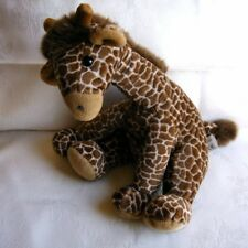 Doudou Girafe Anna club plush