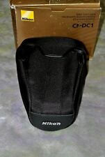 Nikon CF-DC1 Camera Case Semi-Soft For D60,D40,D3400,D3300,D3200,D3100 Japan