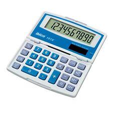 Rexel - Ibico 101x Calculatrice de Poche sous blister