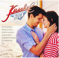 Kuschelrock 34 (Neu & OVP) Doppel CD