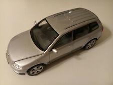 WELLY 2002 VOLKSWAGEN VW TOUAREG V10 TDI 1:18