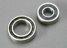 TRAXXAS Ball bearings (7x17x5mm) (1)/ 12x21x5mm (1) (TRX 3.3, 2.5R, (TRX5223)