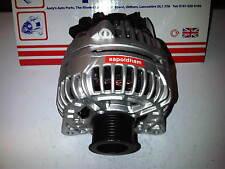 Vauxhall movano alternator 2.5 diesel 2004-10 bosch 0124525044
