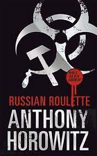 Horowitz, Anthony, Russian Roulette (Alex Rider), Excellent Book