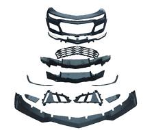 CHEVROLET CAMARO, 2019 - 2020 FRONT BUMPER ZL1 Style, set