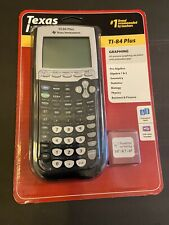 Texas Instruments Graphing Calculator - TI84 Plus New