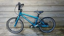 Islabike Cnoc 16 blue, Isla Bike