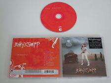 Royksopp/The Understanding (EMI 3114812) CD Album