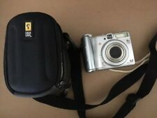 Canon PowerShot A540 Camera with Case, Card Great Condition
