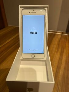 Apple iPhone 7 Plus White/Silver 128gb A1784