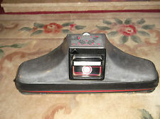 KIRBY H2 MAIN HEAD. INCLUDES TRIM AND RUGPLATE. FITS LEGEND 2 / HERITAGE 2, USED