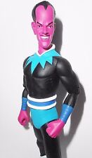 DC Direct SINESTRO blue green lantern corps 2001 series 1 collectibles universe