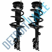 Front Strut & Coil Spring for 2004 2005 2006 2007 2008 2009 RX330 RX350 RX400h