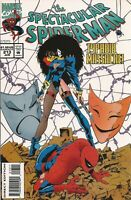 The Spectacular Spider-Man #213   June 1994   MARVEL Comics