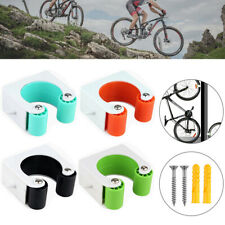 Bicycle Wall Mount Hook Bicycle Parking Rack Road MTB Bike Buckle Stand Holder
