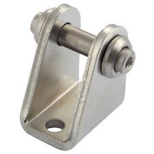 Air Pneumatic Cylinder Ram Rear Hinge Mounting 20/25mm