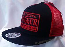 Paul Yaffe's Bagger Nation 3030Pro Otto Snap Cap Baseball Style Hat