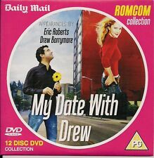 MY DATE WITH DREW CLASSIC ROMANTIC COMEDY