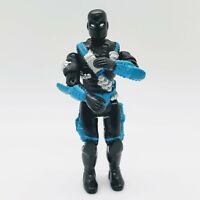 Vintage 1992 Hasbro G.I Joe Ninja Force Snake Eyes Action Figure