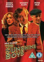 Nuevo The Sunshine Boys DVD