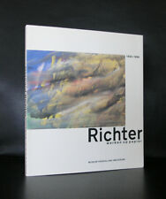 Overholland # RICHTER, werken op papier 1983-1986 # 1987, nm