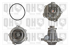 Continental Water Pump for Audi A4 1.9 Turbo Diesel 95-