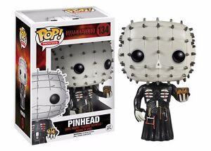 Funko Pop! Hellraiser Pinhead Vinyl Figure