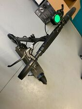 trotinette speedway minimoto IV pro 48V  16AH AVEC PETIT DEFAUT