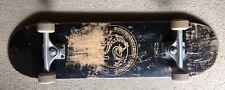 Steve Caballero Team Powell Dragon Skateboard Complete (Bones) Peralta Rare Cab