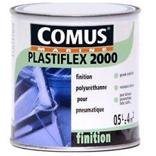 Plastiflex 2000 Peinture Pneumatique 500 ML Gris